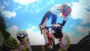 Yowamushi Pedal 3 - 03 -13