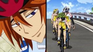 Yowamushi Pedal 3 - 03 -14