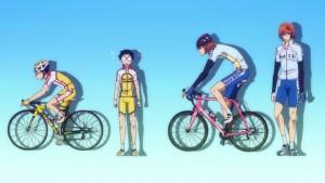 Yowamushi Pedal 3 - 03 -15