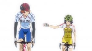 Yowamushi Pedal 3 - 03 -24