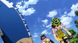 Yowamushi Pedal 3 - 03 -26