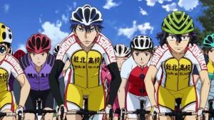 Yowamushi Pedal 3 - 03 -3