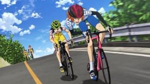 Yowamushi Pedal 3 - 03 -33