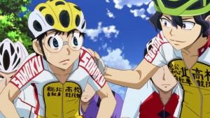 Yowamushi Pedal 3 - 03 -8