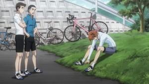 Yowamushi Pedal 3 - 04 -15