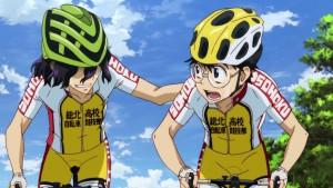Yowamushi Pedal 3 - 04 -2