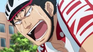 Yowamushi Pedal 3 - 04 -21