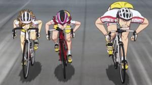 Yowamushi Pedal 3 - 04 -30