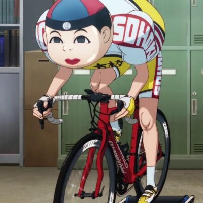 Yowamushi Pedal 3 - 04 -44