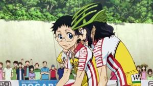 Yowamushi Pedal 3 - 04 -9