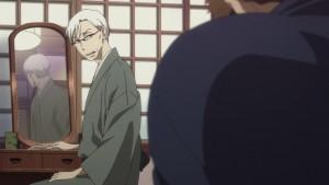 Shouwa Genroku 2 - 05 -22