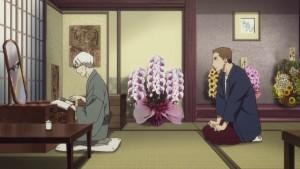 Shouwa Genroku 2 - 05 -23