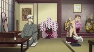 Shouwa Genroku 2 - 05 -27