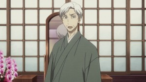 Shouwa Genroku 2 - 05 -29