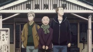 Shouwa Genroku 2 - 07 -19