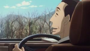 Shouwa Genroku 2 - 07 -21