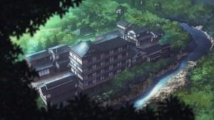 Shouwa Genroku 2 - 07 -23