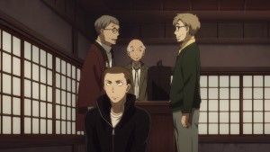Shouwa Genroku 2 - 07 -25
