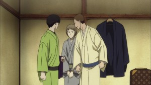 Shouwa Rakugo 2 - 08 -3