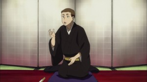Shouwa Rakugo 2 - 08 -62