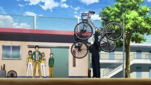 Yowamushi Pedal 3 - 05 -11