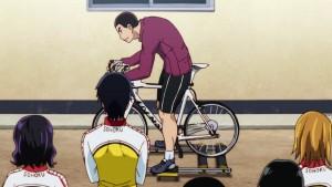 Yowamushi Pedal 3 - 05 -17