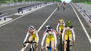 Yowamushi Pedal 3 - 05 -20