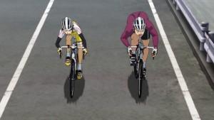 Yowamushi Pedal 3 - 05 -21