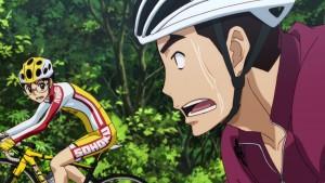 Yowamushi Pedal 3 - 05 -22