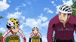 Yowamushi Pedal 3 - 05 -23