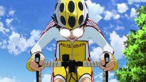 Yowamushi Pedal 3 - 05 -25