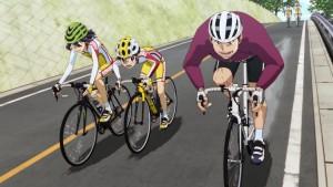 Yowamushi Pedal 3 - 05 -28