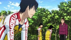 Yowamushi Pedal 3 - 05 -29