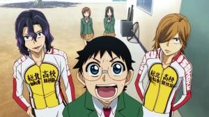 Yowamushi Pedal 3 - 05 -7