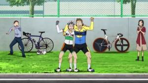 Yowamushi Pedal 3 - 06 -37
