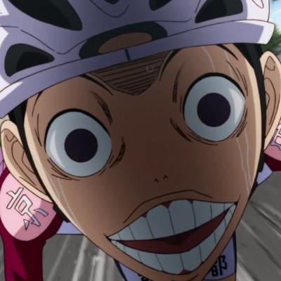 Yowamushi Pedal 3 - 06 -8