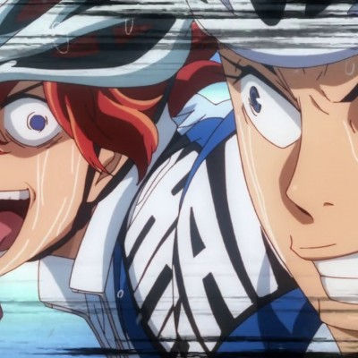 Yowamushi Pedal 3 - 07 -36