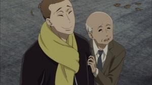 Shouwa Genroku 2 - 09 - 18