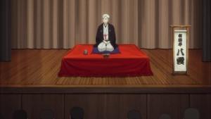 Shouwa Genroku 2 - 09 - 21