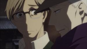 Shouwa Genroku 2 - 09 - 46