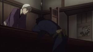 Shouwa Genroku 2 - 09 - 70