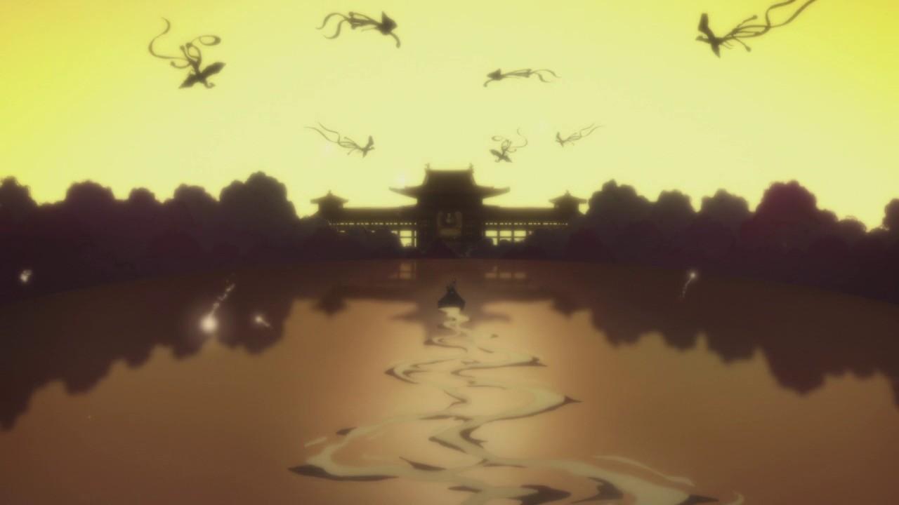 Shouwa Genroku 2 - 11 - 07 (1)