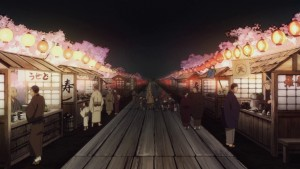 Shouwa Genroku 2 - 11 - 15
