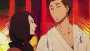 Shouwa Genroku 2 - 11 - 34