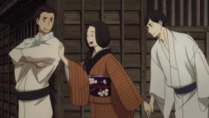 Shouwa Genroku 2 - 11 - 51