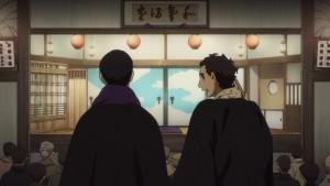 Shouwa Genroku 2 - 11 - 59