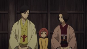 Shouwa Genroku 2 - 11 - 60