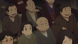 Shouwa Genroku 2 - 11 - 69