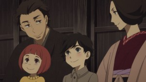 Shouwa Genroku 2 - 11 - 86