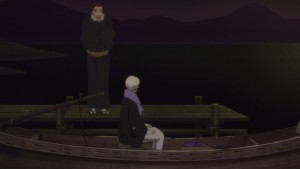 Shouwa Genroku 2 - 11 - 90